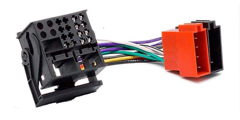 Kabel pro Peugeot/Citroën new OEM / ISO