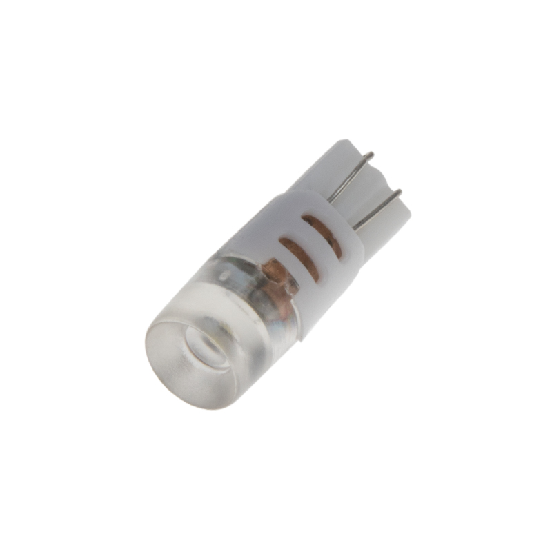 LED T10 bílá, 12V, 3LED/1,5W PHILIPS design