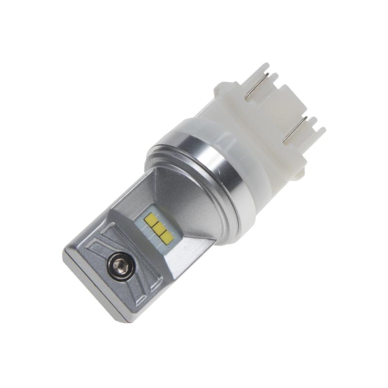 CSP LED T20 (3157) bílá, 12-24V, 30W