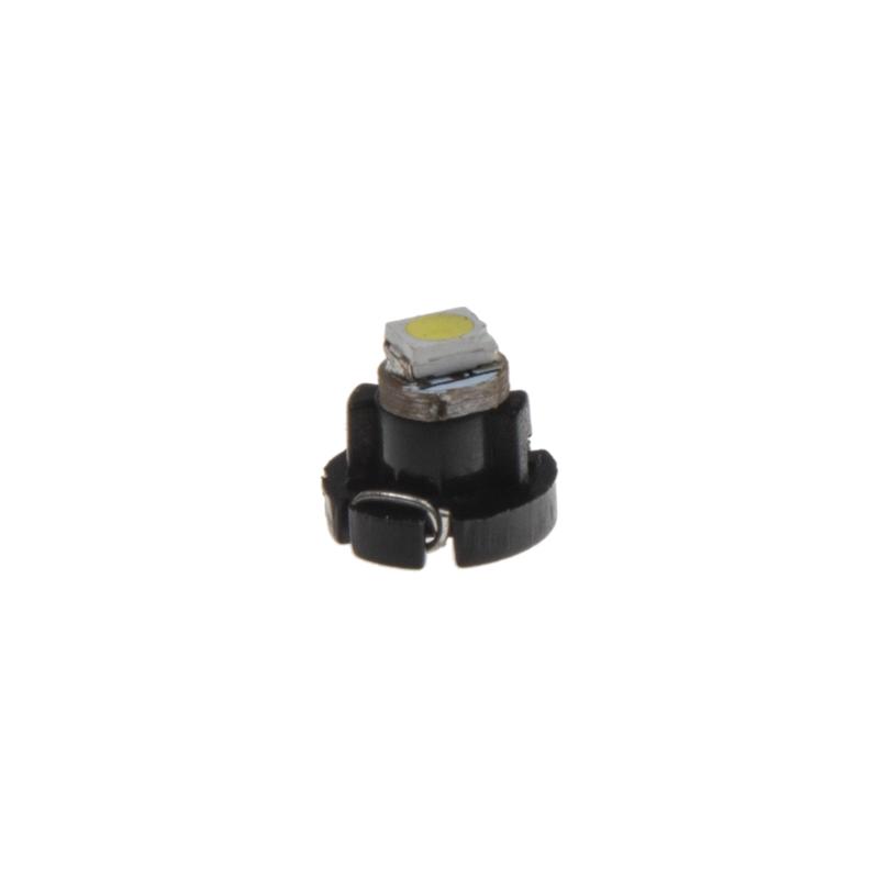 Mini LED T3 bílá, 1LED/1210SMD