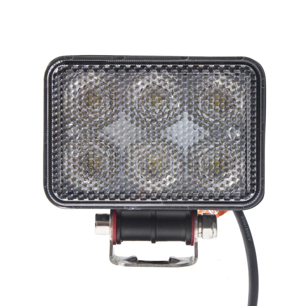 nE LED světlo na pracovní stroje 12-48V