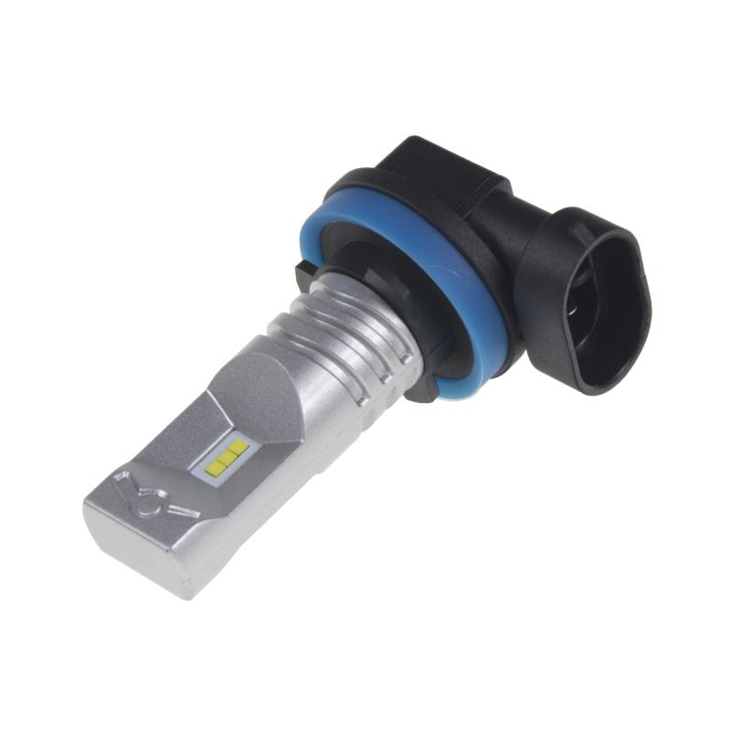 CSP LED H16 bílá, 12-24V, 30W