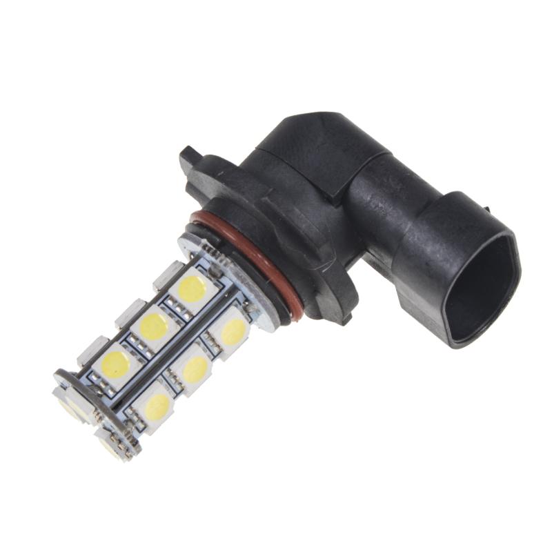 LED HB3 (9005) bílá, 12V, 13LED
