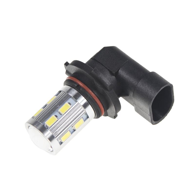 LED HB4 (9006) bílá, 10-30V, 12SMD 5630 + 3W