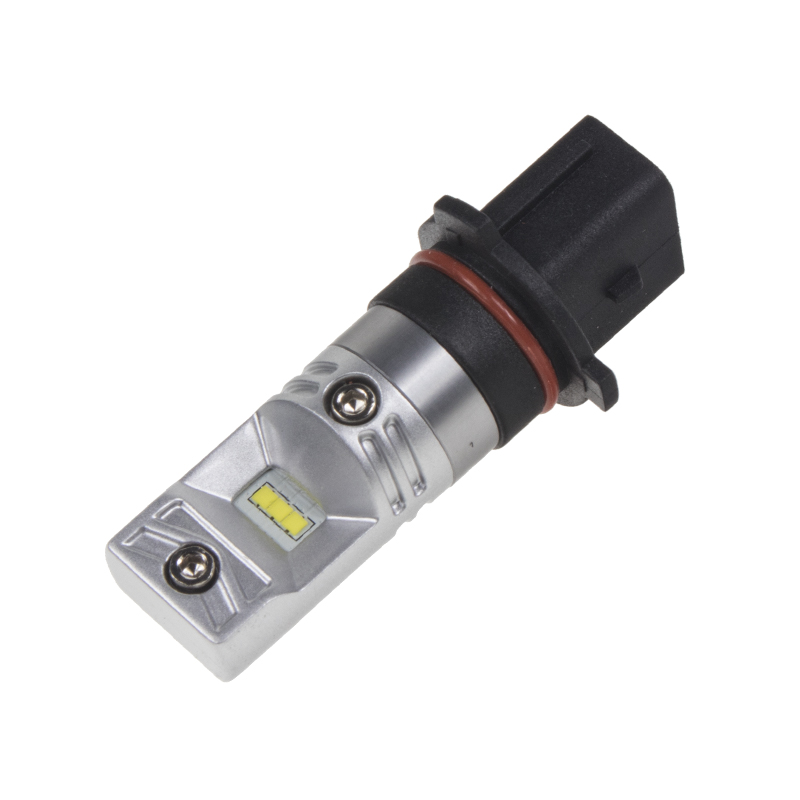 CSP LED P13W bílá, 12-24V, 30W