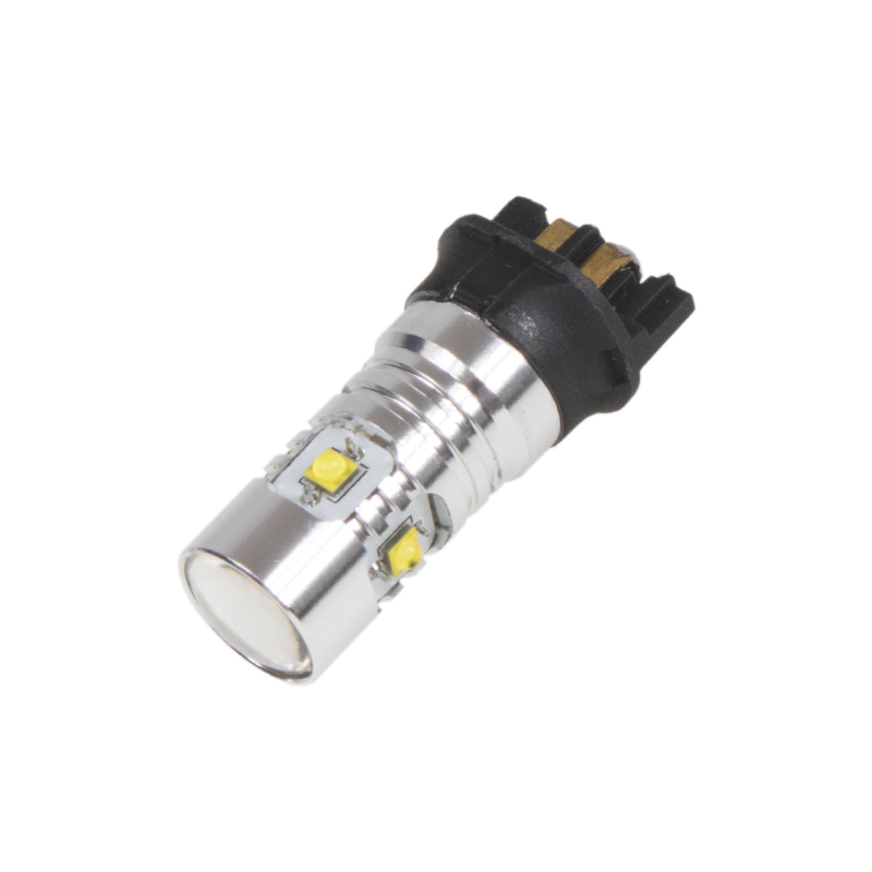 LED PW24W bílá, 12-24V, 30W (6x5W)
