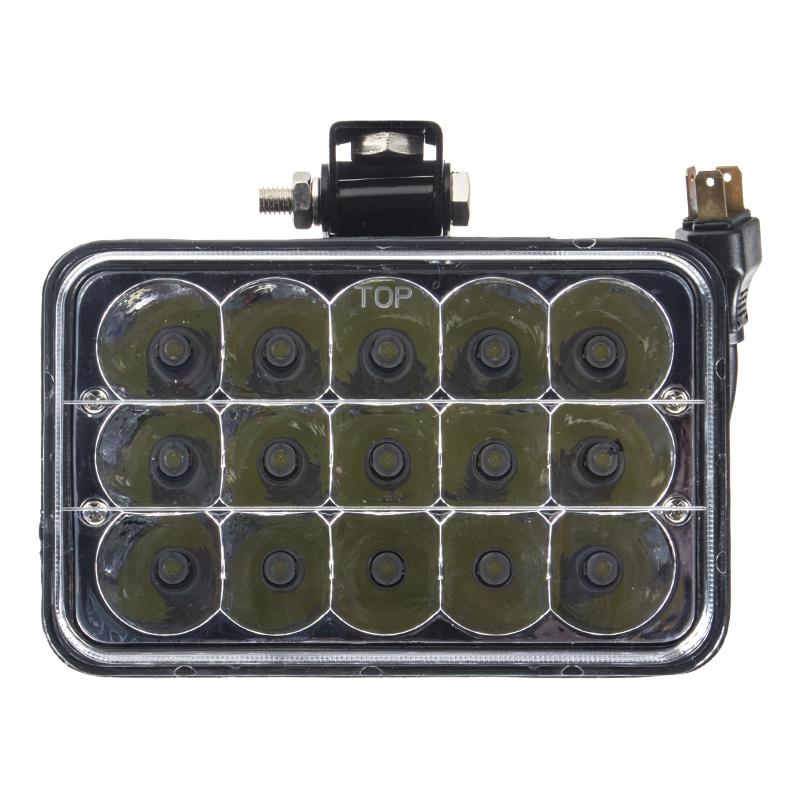 LED světlo na pracovní stroje 10-30V
