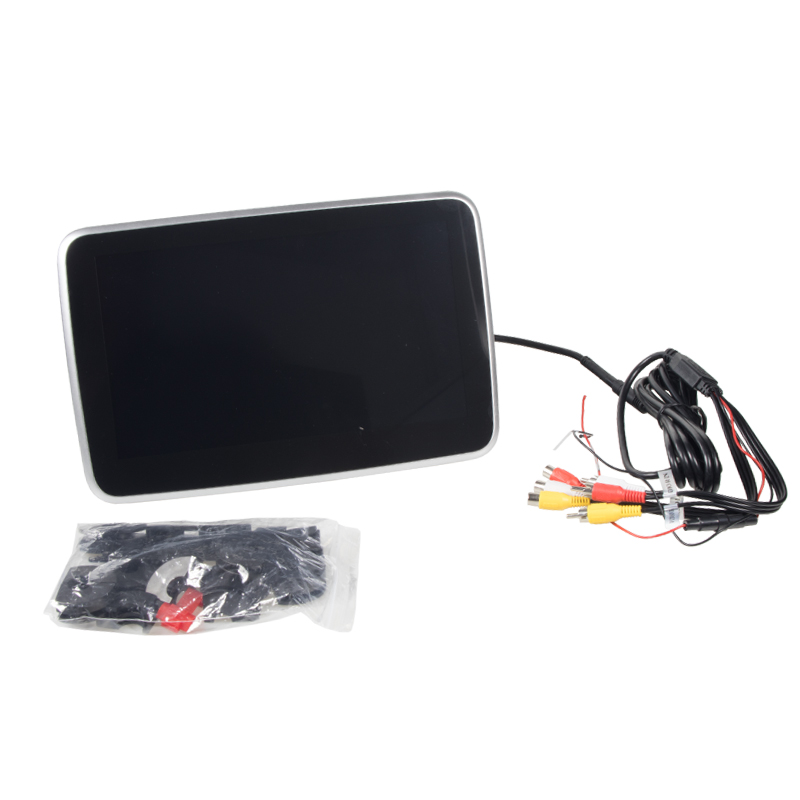 DVD/SD/USB monitor 10