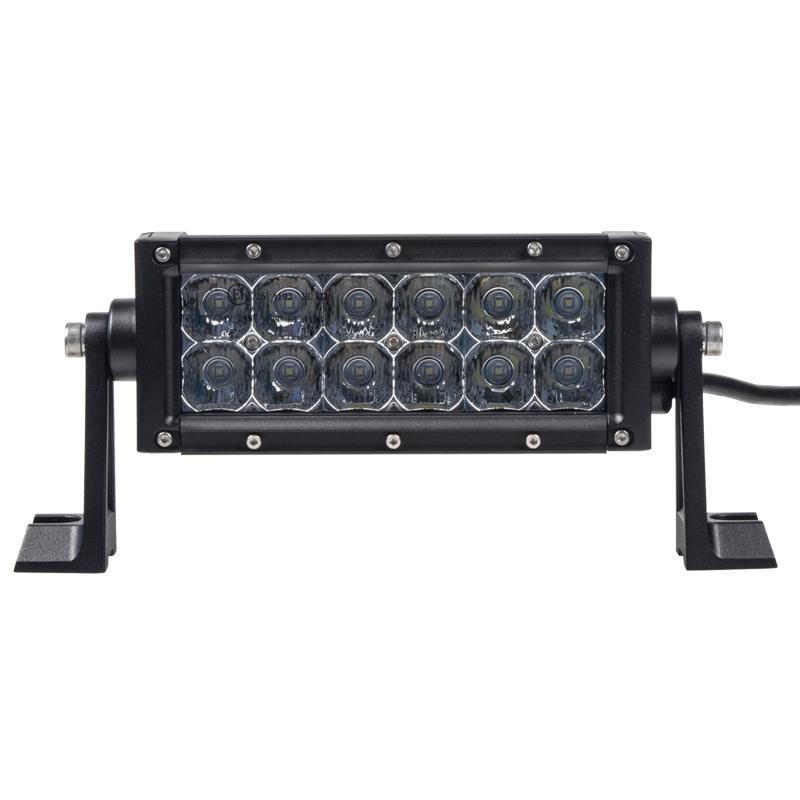 x LED rampa, 12x3W, 206x86,5x78,5mm, R112
