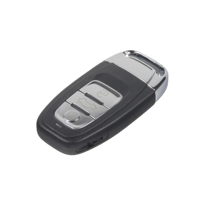 Náhr. klíč pro Audi, 3tl., 868MHz, 8T0959754, 8K0959754
