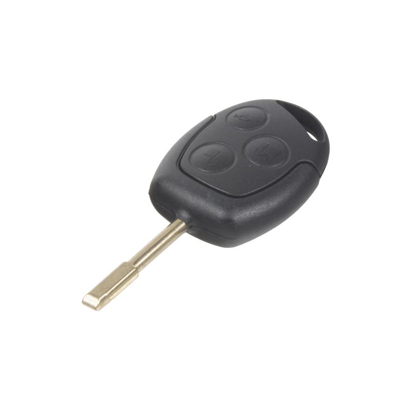 Náhr. klíč pro Ford s elektronikou
