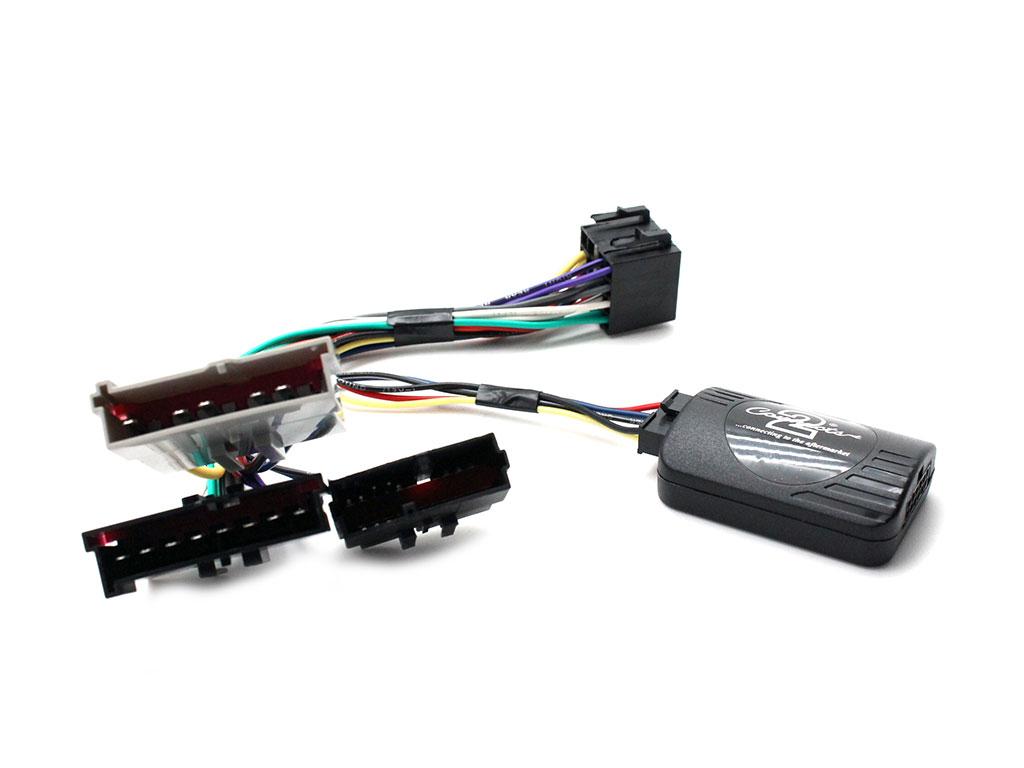 Adaptér z volantu pro Ford Focus, Fiesta, Mondeo, Transit