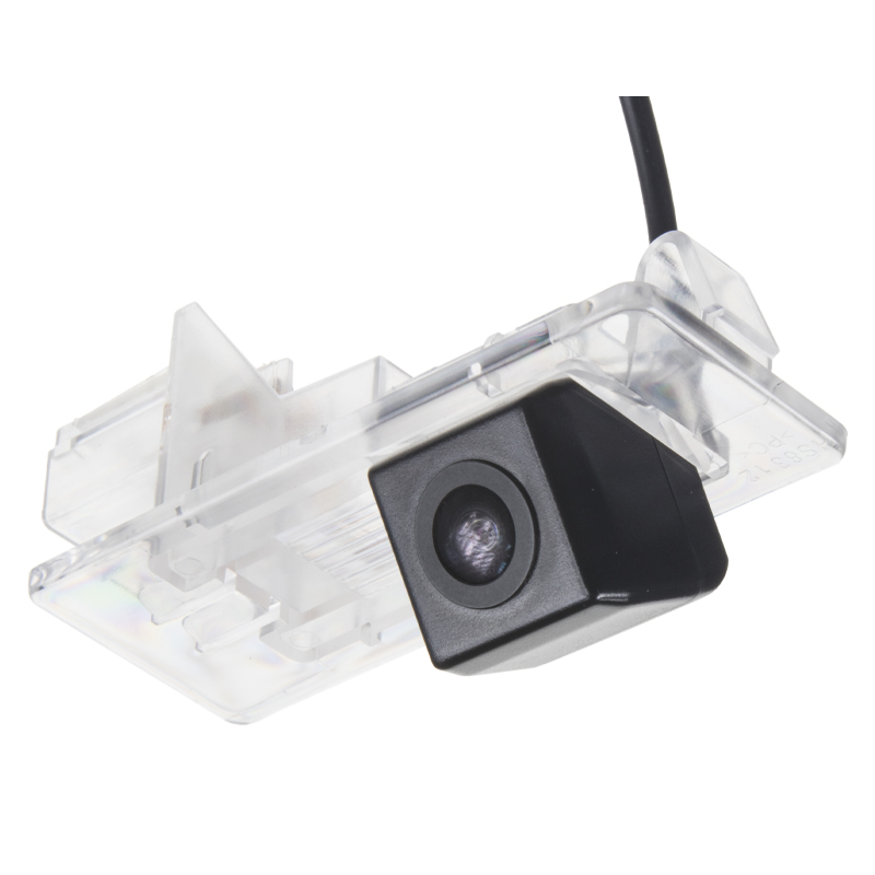 Kamera formát PAL/NTSC do vozu Renault Megane III.