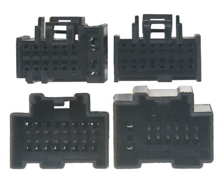 Kabeláž pro HF PARROT/OEM Chevrolet,Saab