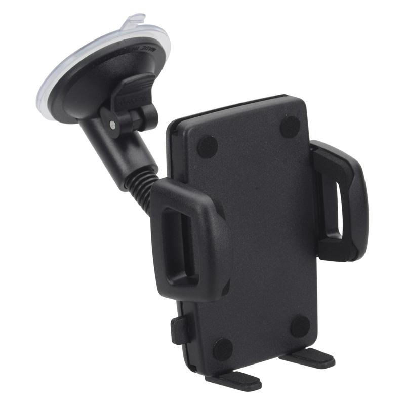 Univerzální držák s přísavkou pro smartphony a phablety (56 - 85 mm)