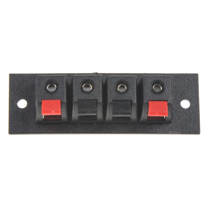 Připojovací svorkovnice kabelová 4-pólová