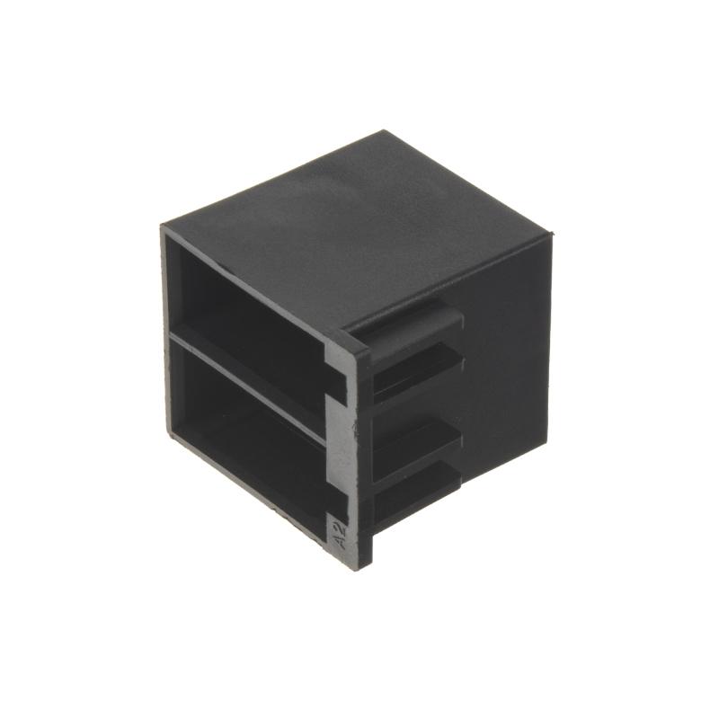 Konektor UNI ISO bez kabelů (23008)