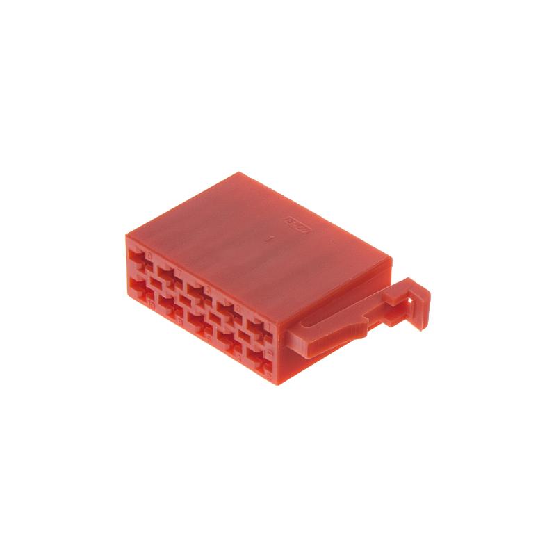Konektor UNI ISO 10-pinový bez kabelů