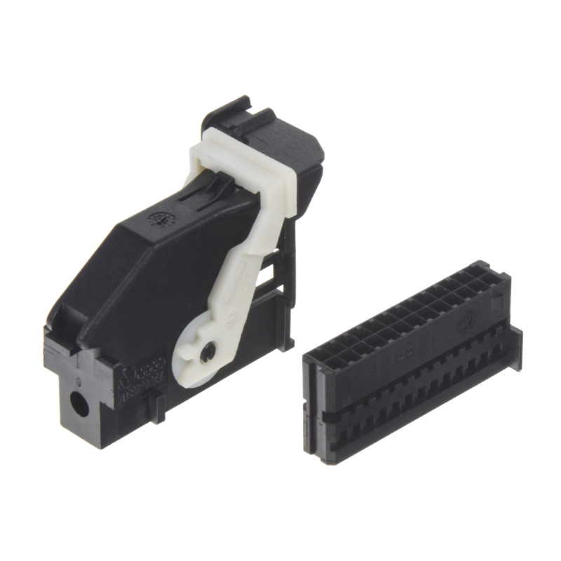 Konektor VW RNS 510 26-pin