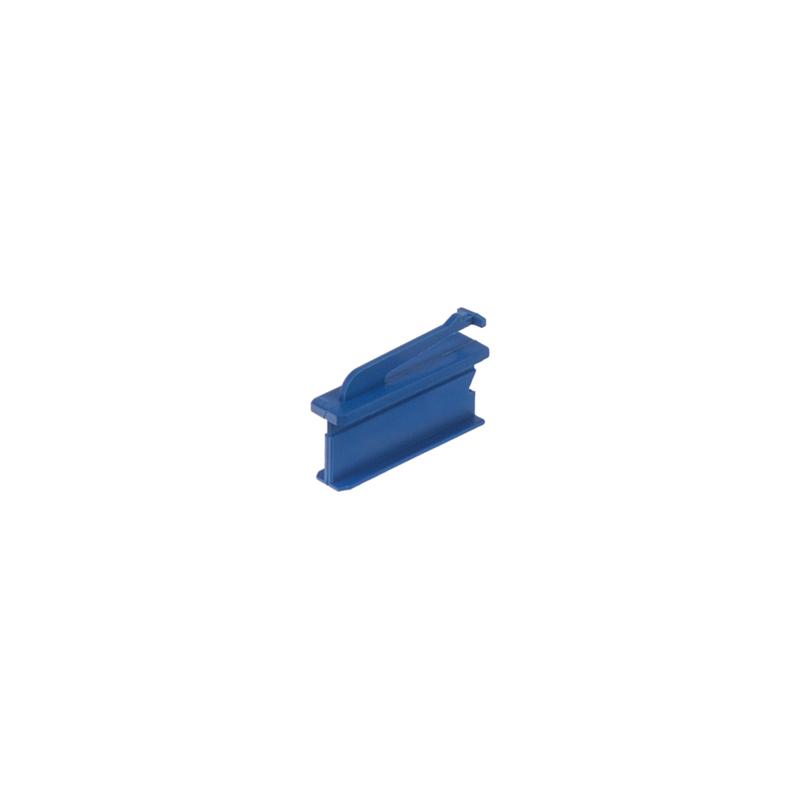 MOST pojistka konektoru modrá