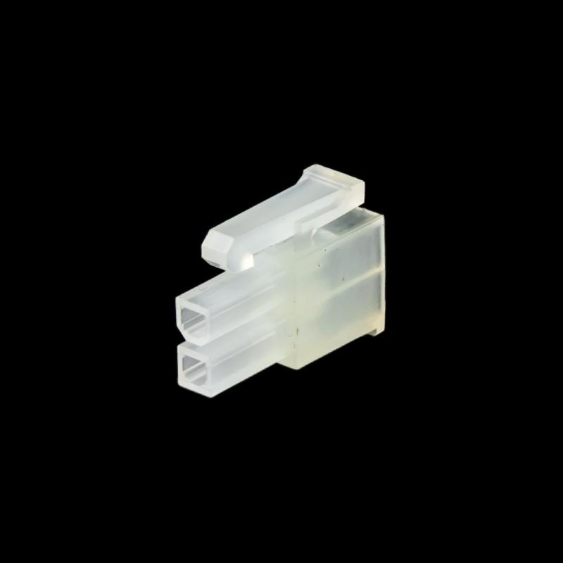 Molex 2-zásuvka, samice