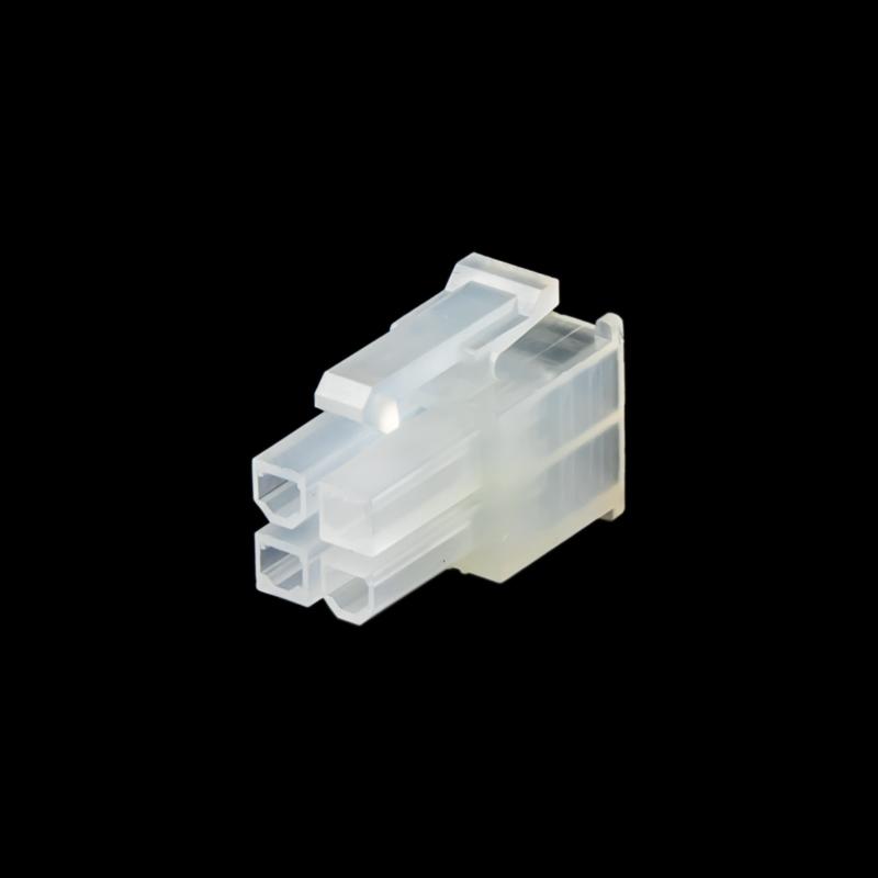 Molex 4-zásuvka, samice