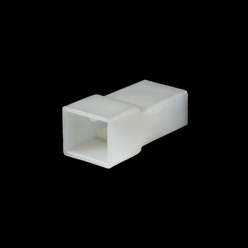 Zásuvka 2-pólová, samička