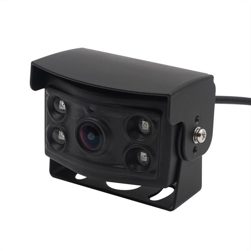 AHD 960P kamera 4PIN CCD s IR, vnější