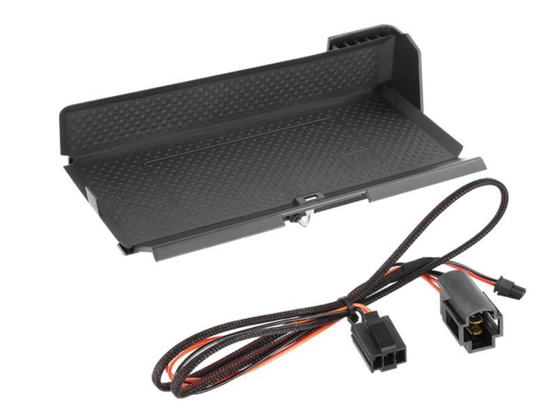 Qi indukční INBAY nabíječka telefonů VW Passat B8, Arteon