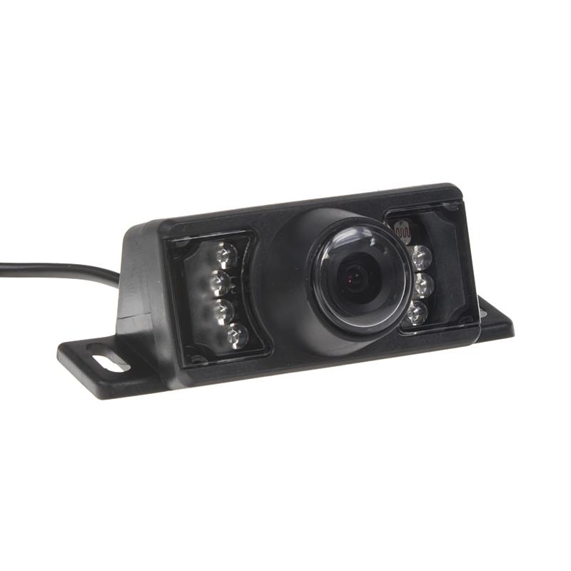 Kamera vnější PAL/NTSC s LED přisvícením