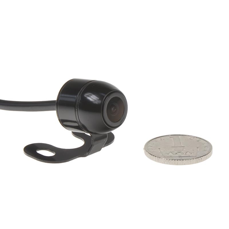 Kamera CCD miniaturní, vnější PAL