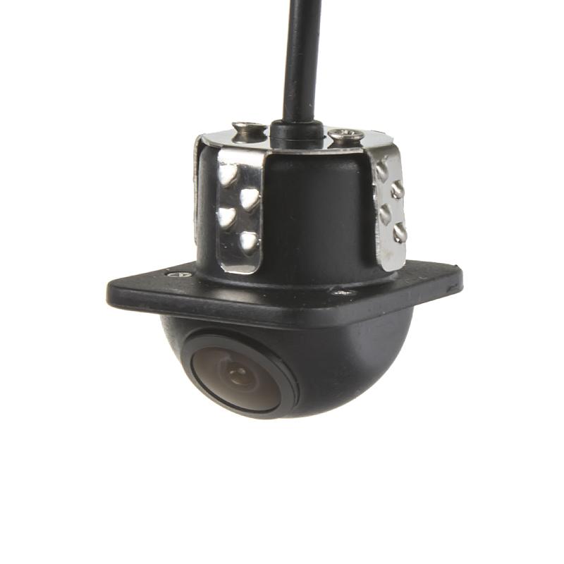 Kamera miniaturní vnější PAL s dynamickými trajektoriemi
