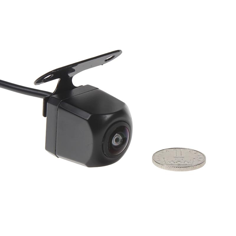 Kamera CCD kovová, vnější PAL