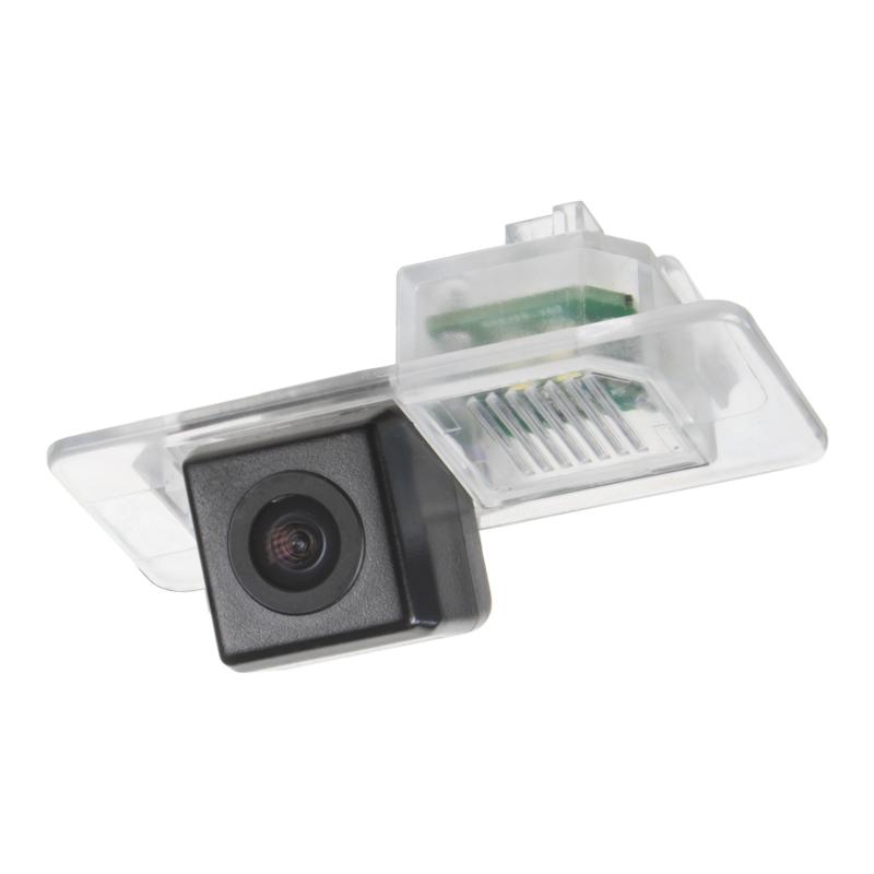 Kamera formát PAL/NTSC do vozu BMW 3, 5, X6