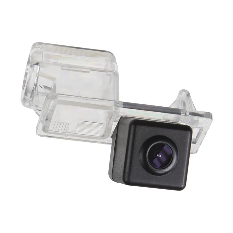 Kamera formát PAL/NTSC do vozu Ford Modeo 2014-