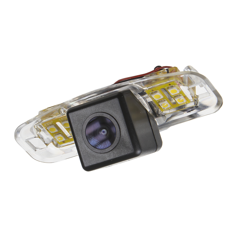 Kamera formát PAL do vozu Honda Accord sedan 2009/10
