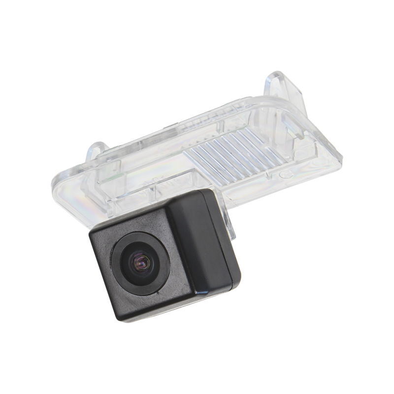 Kamera formát PAL/NTSC do vozu Mercedes A W176 07/2012-; B W246 11/2011-