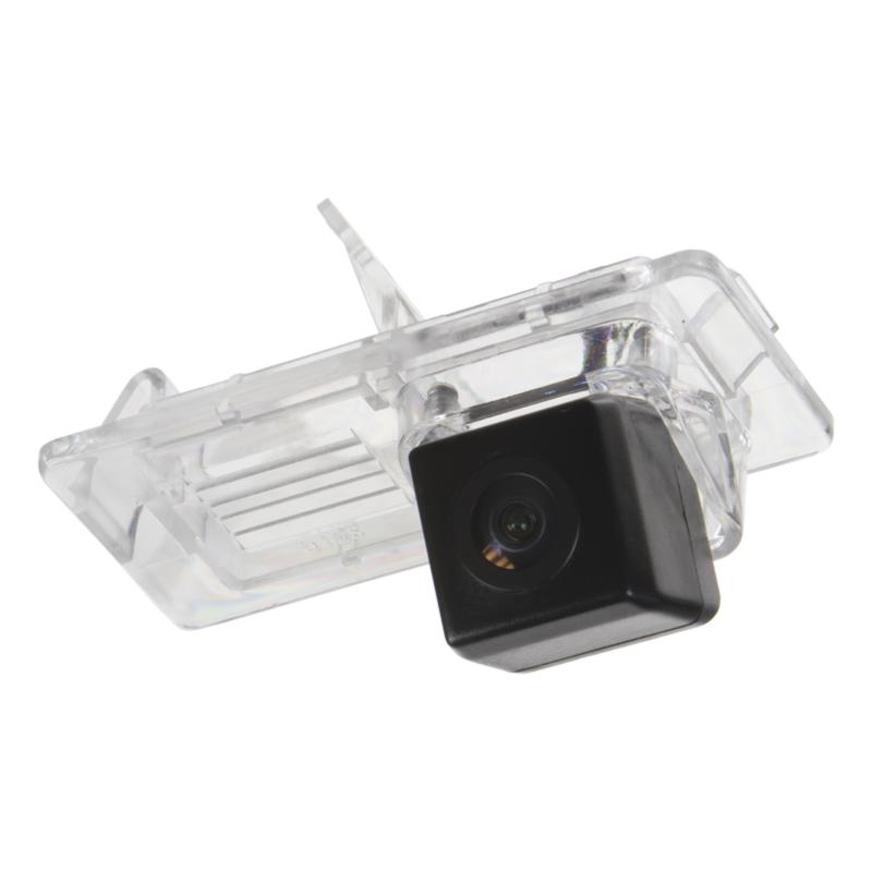 Kamera formát PAL/NTSC do vozu Renault Megane