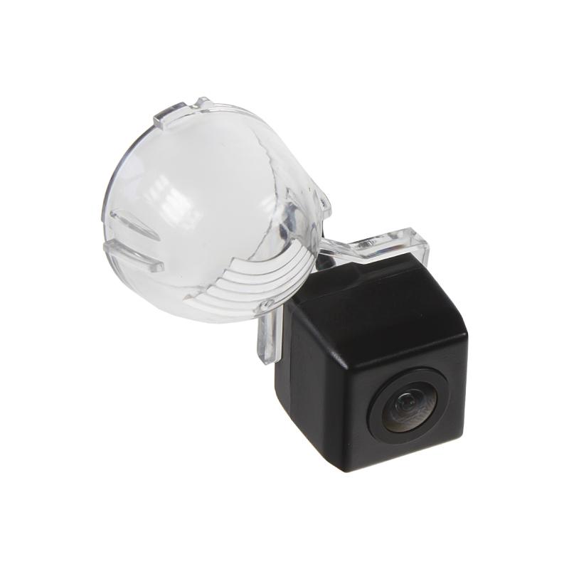 Kamera formát PAL do vozu Suzuki SX4(Hatchback) 2009-2012