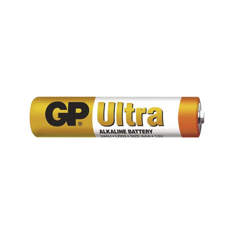 Baterie AAA mikrotužková baterie 1,5V