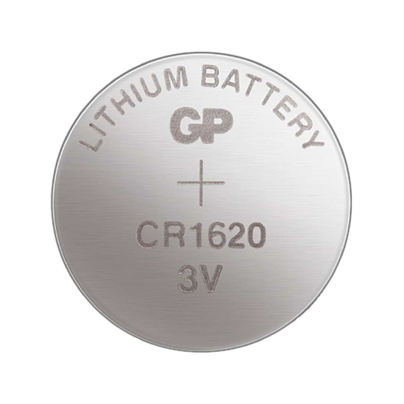 Baterie CR1620 3V