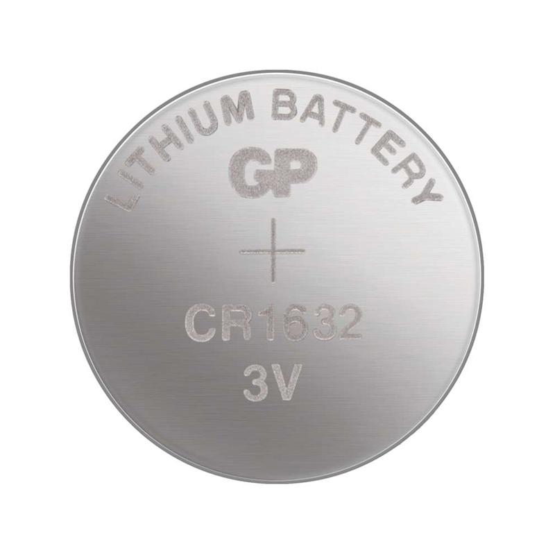 Baterie CR1632 3V
