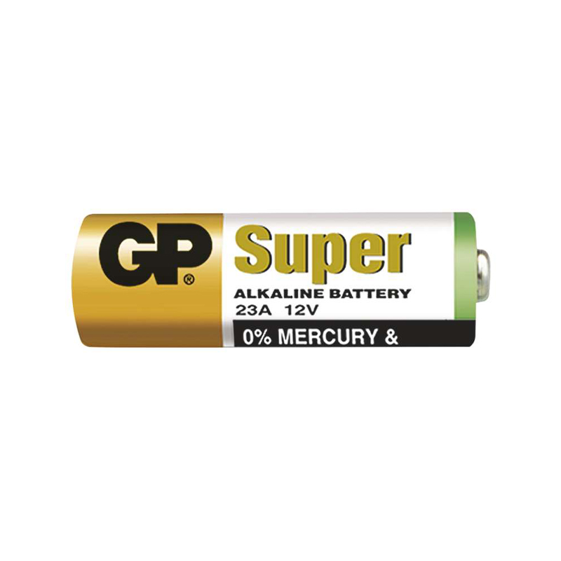 Baterie GP 23AE 12V alkalická
