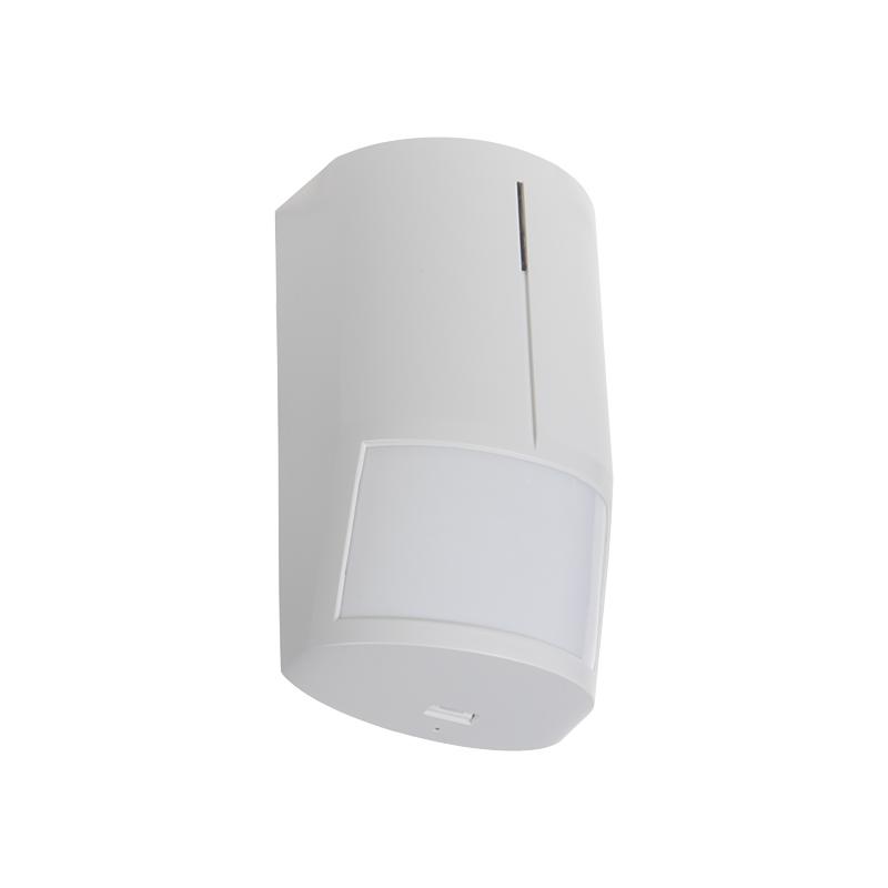 PIR detektor pohybu bezdrátový s drát.vst. pro CA2103