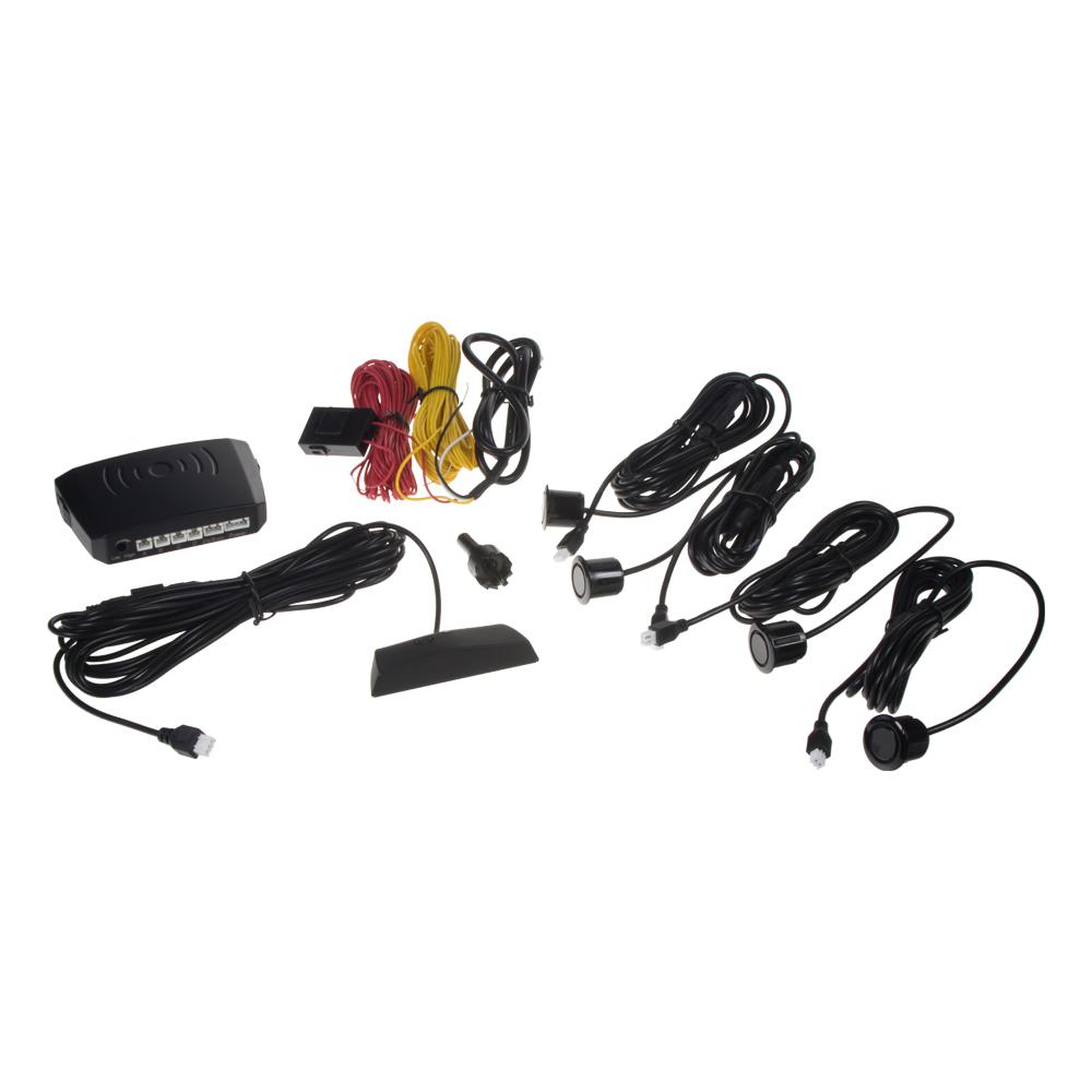 Parkovací systém LED display přední nebo zadní
