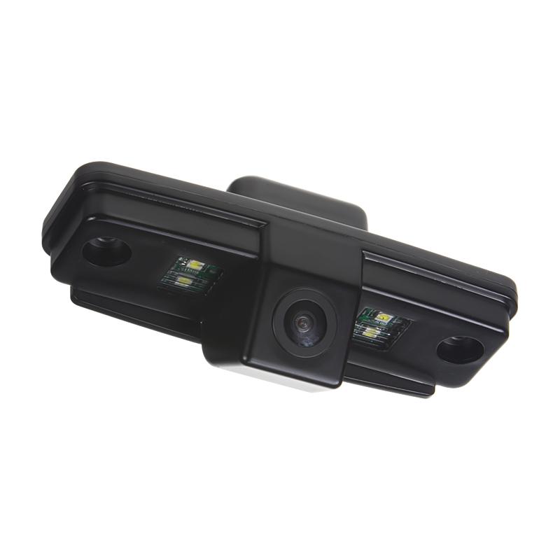 Kamera formát PAL/NTSC do vozu Subaru Forester / Impreza / Legacy / Outback
