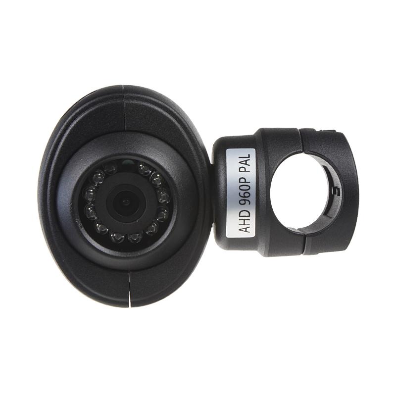 AHD 960P kamera 4PIN s IR vnější pro instalaci na trubku