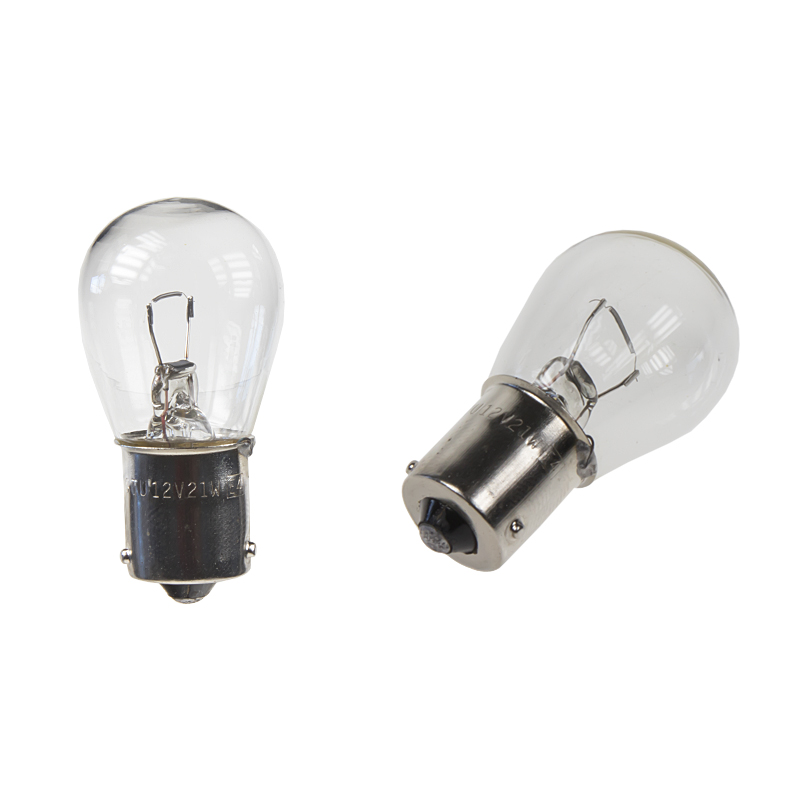 žárovka 12V (PY21W) BAU15S bílá