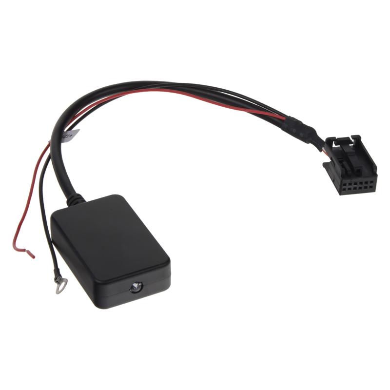 Bluetooth A2DP modul pro BMW
