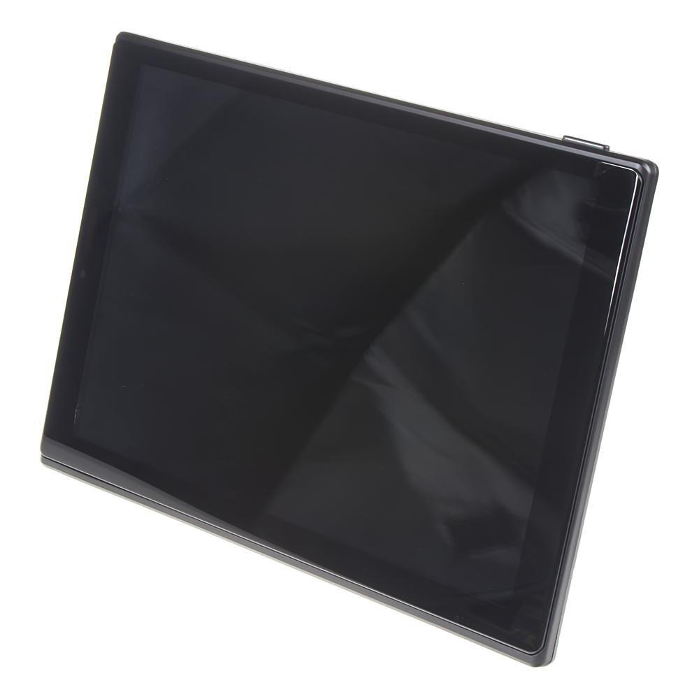 """LCD monitor 10,1"""" OS Android/USB/SD s držákem na opěrku"""